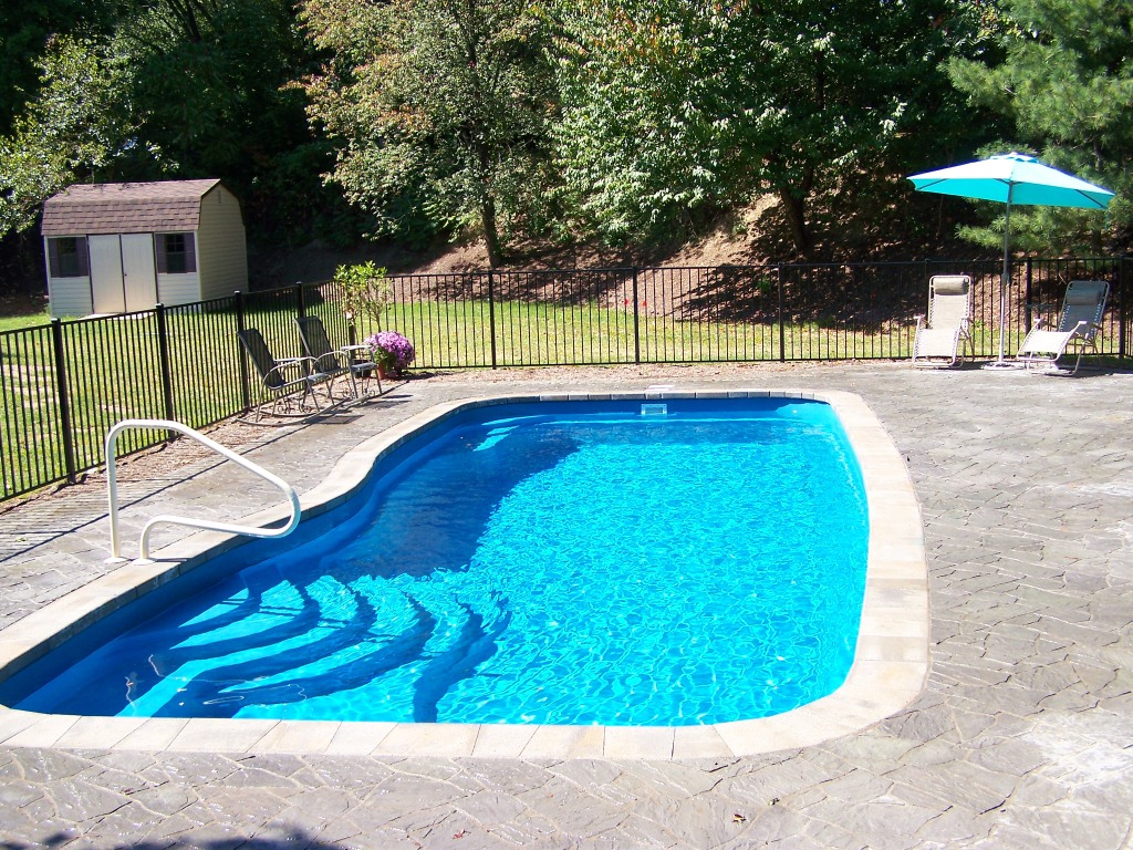 Pools4ever contemporary pool models pools4ever for Pool design 2016