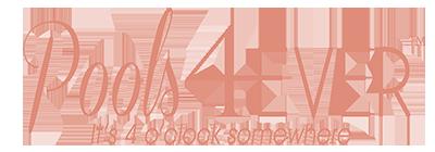 Pools4Ever Logo